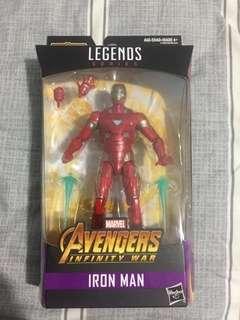 Marvel Legends Iron Man