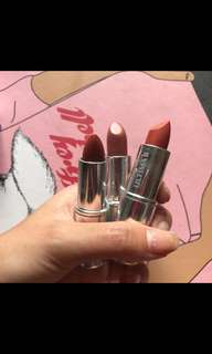 Ultima Lipsticks