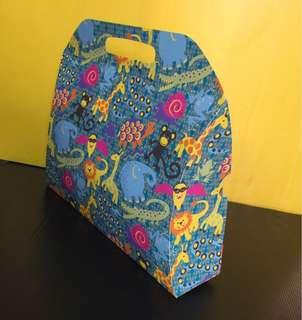 Jungle Book Theme Gift Box