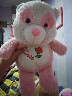 Teddy I Love U