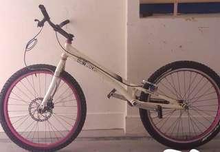 Trails bike