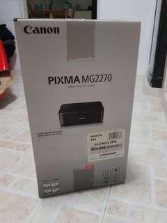 Canon Pixma MG 2270 Printer