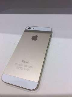 Iphone 5s | factory unlocked | 16gb |