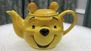 Winnie the pooh teapot cardew Disney