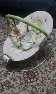 Disney Baby Winnie & Pooh Bouncer
