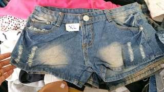 Sexy shorts Prelove