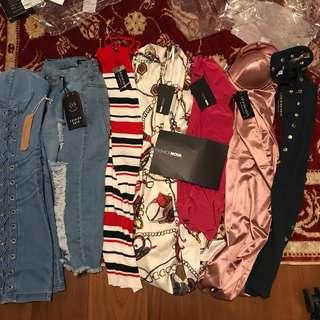 Fashion nova outfit posting tomorrow