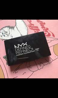 NYX Powder Foundation. BAGUS!