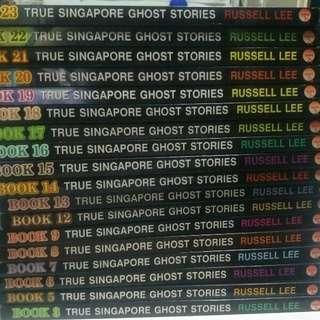 True Singapore ghost stories #Ramadan50