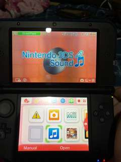 Nintendo3ds XL