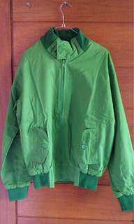 Harrington Green Jacket Premium