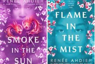 (ebook) smoke in the sun by renee ahdieh