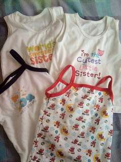 Onesies and Baby Girl Clothes