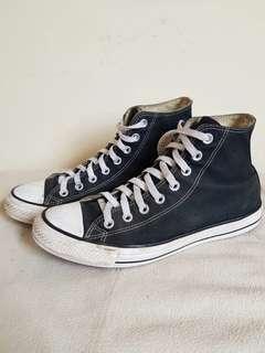Converse ct hi bw original indo