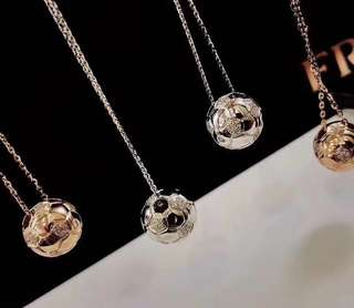 18K金鑽石