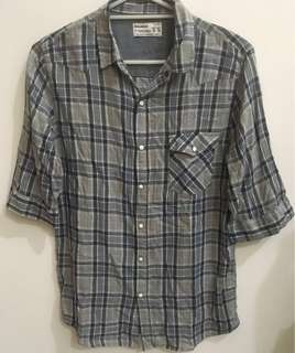 PULL & BEAR Man Shirt M