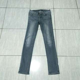 Petitgrain Skinnyfit Stretch Jeans