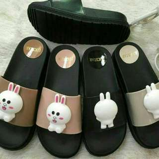 Cony sandals