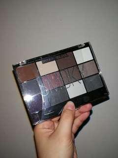 Beauty Treats Smoky Eye Palette
