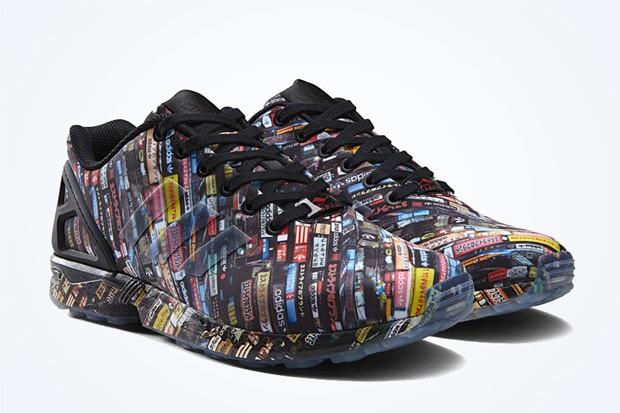 adidas 42 zx flux