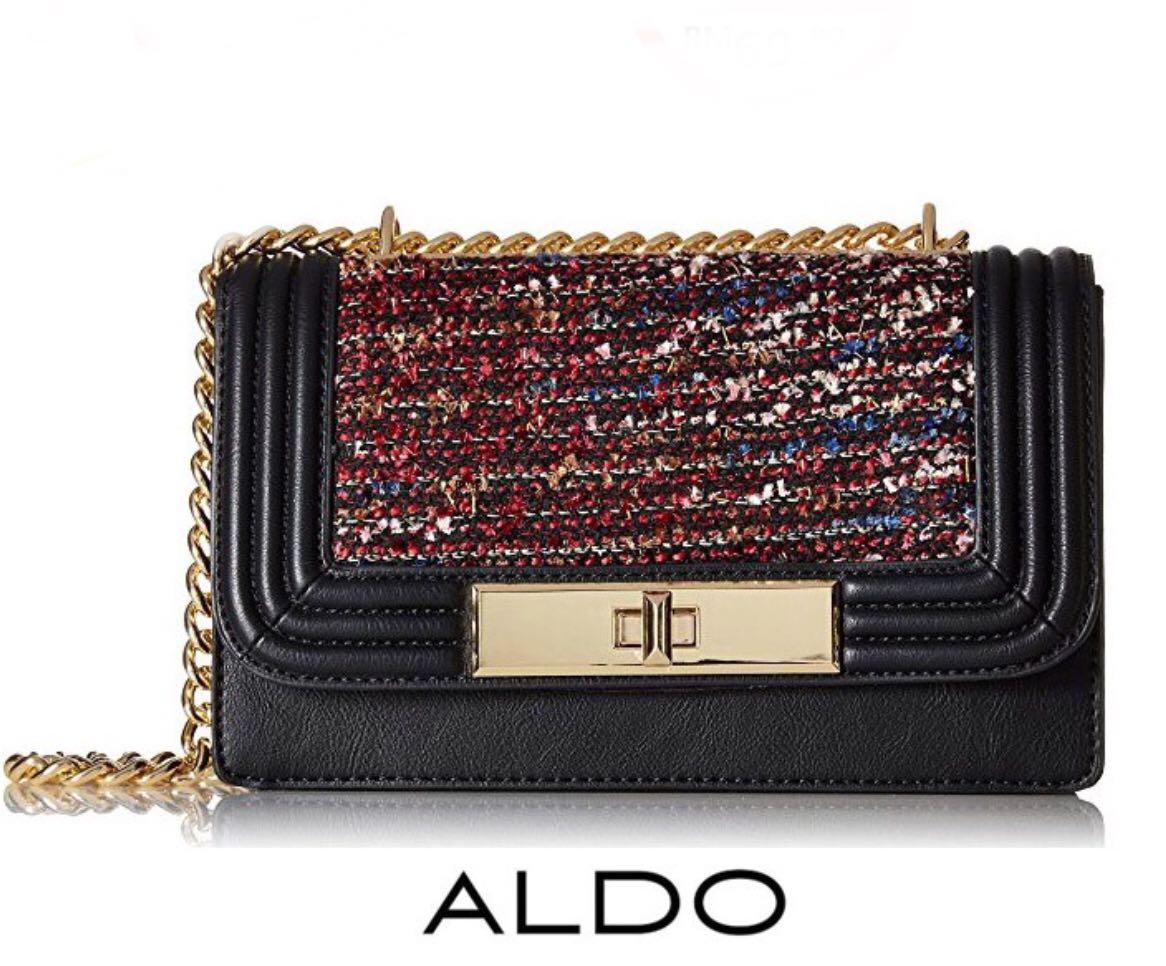 4cf4d534fbd Aldo Derogali Crossbody Bag original