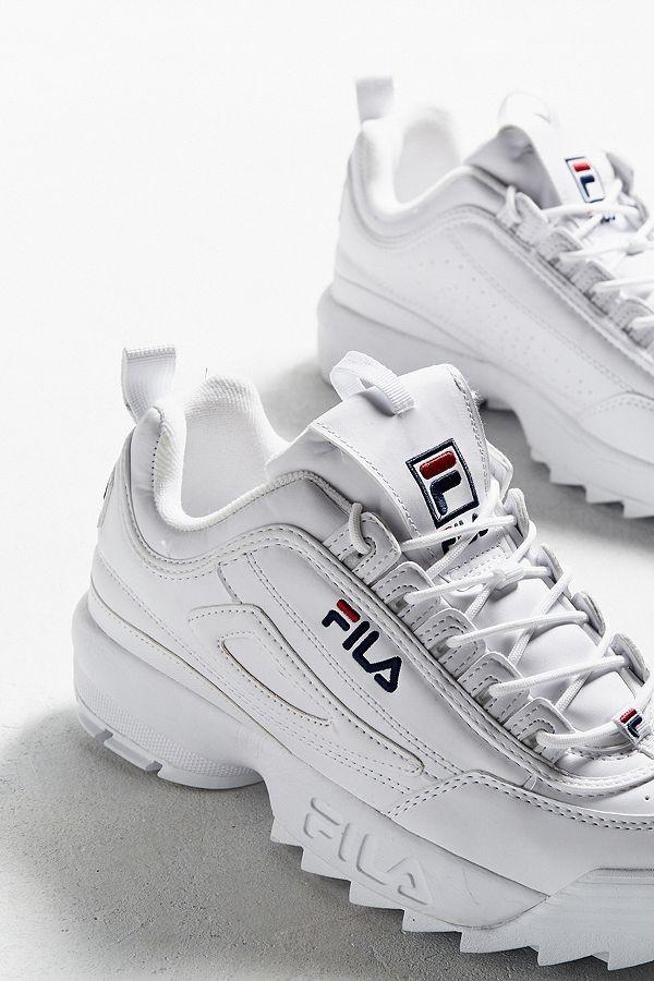 e4455395bdafd Authentic Fila Disruptor II Sneaker from Seoul