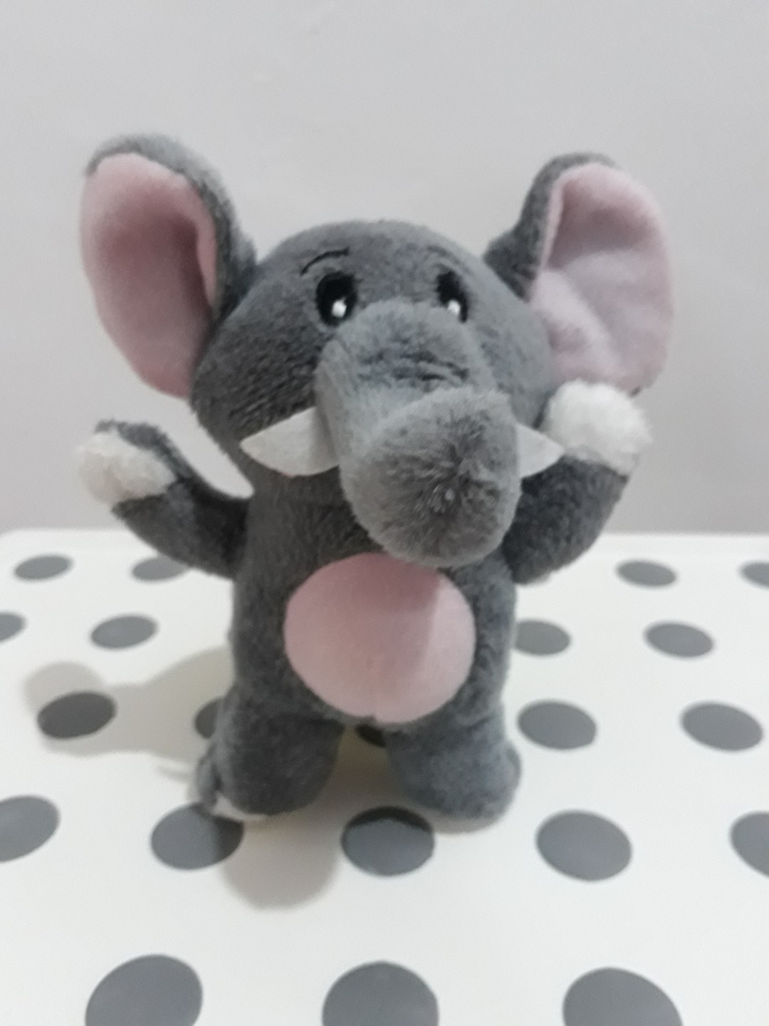 Boneka Gajah Kecil Babies Kids Others On Carousell Besar