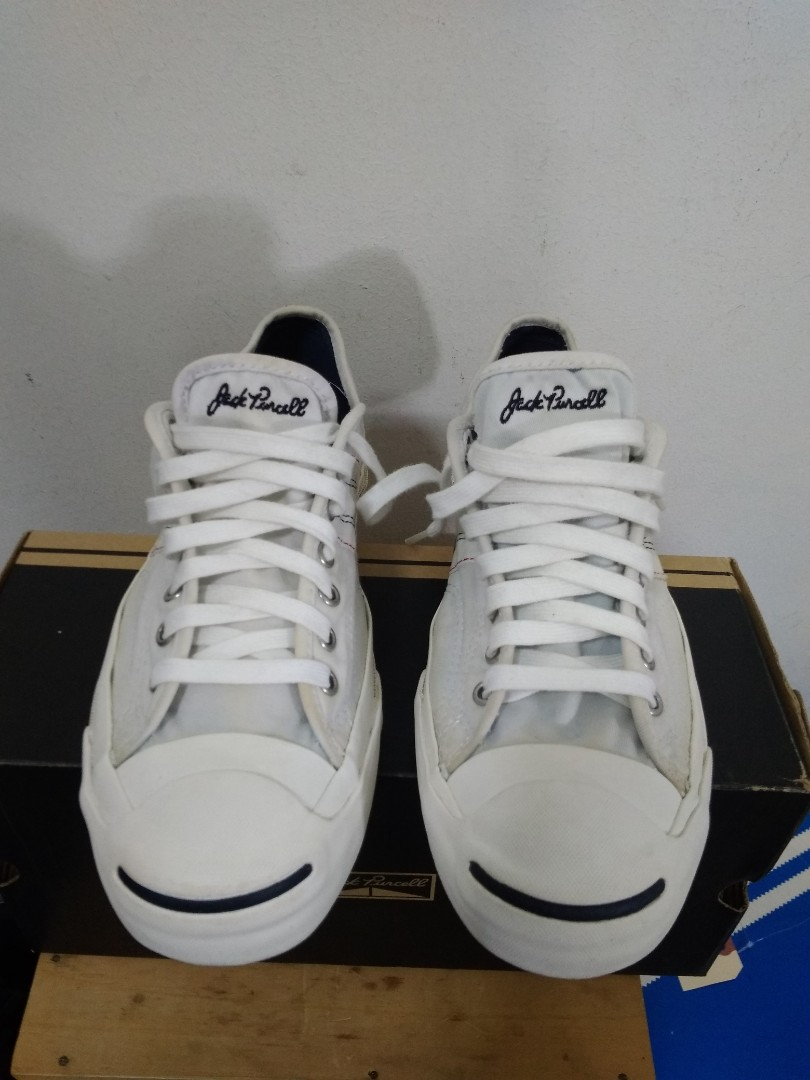 f25257cc757c Converse Jack Purcell Johnny Ox