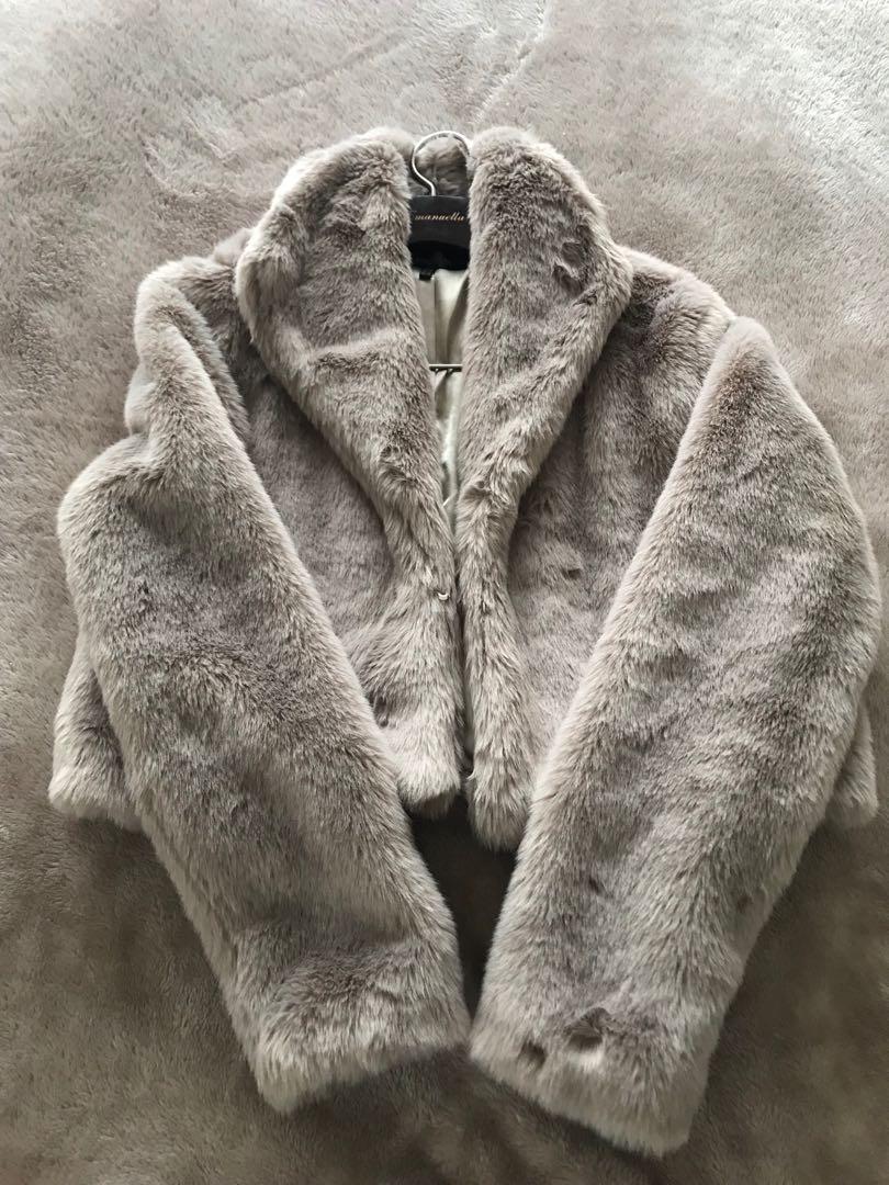 Fur jacket