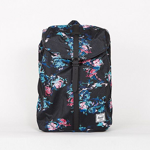 640a19ec4ac9 Herschel Post Backpack In Floral