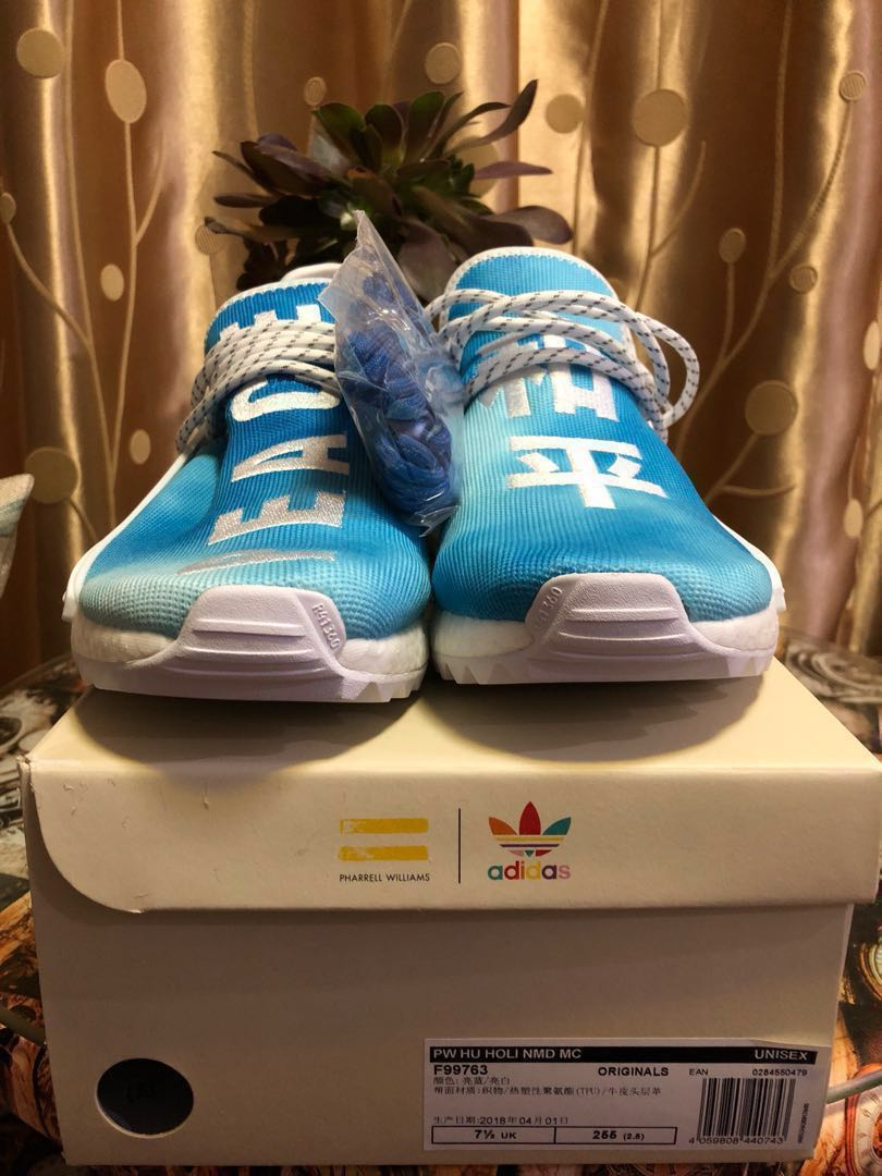 check out 351fd d4e4a Human Race China Exclusive, Men's Fashion, Footwear on Carousell
