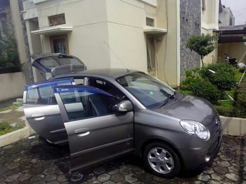 Kia Picanto Thn 2010 Cars For Sale On Carousell
