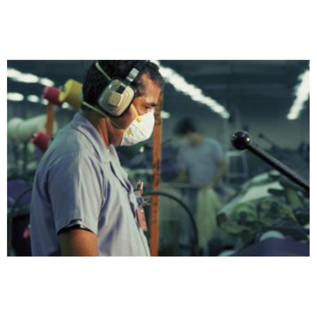 Manufacturing Operator