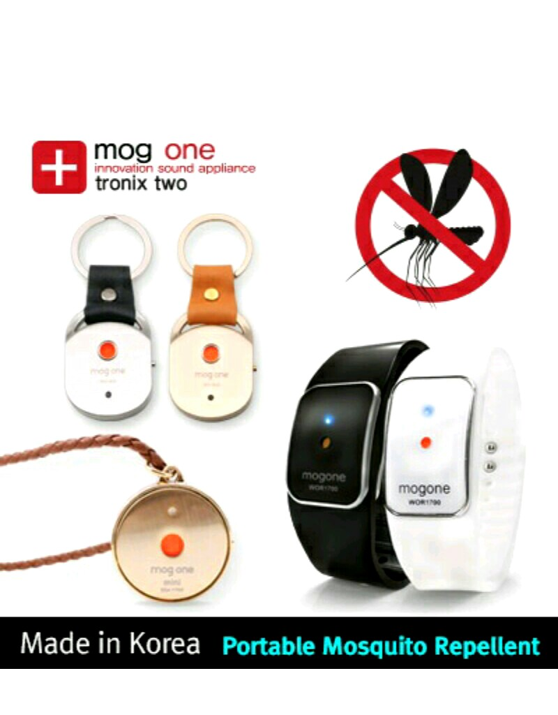 Mog One Portable Mosquito Repellent Electronics Others On Carousell How To Build An Electronic Repeller Circuit