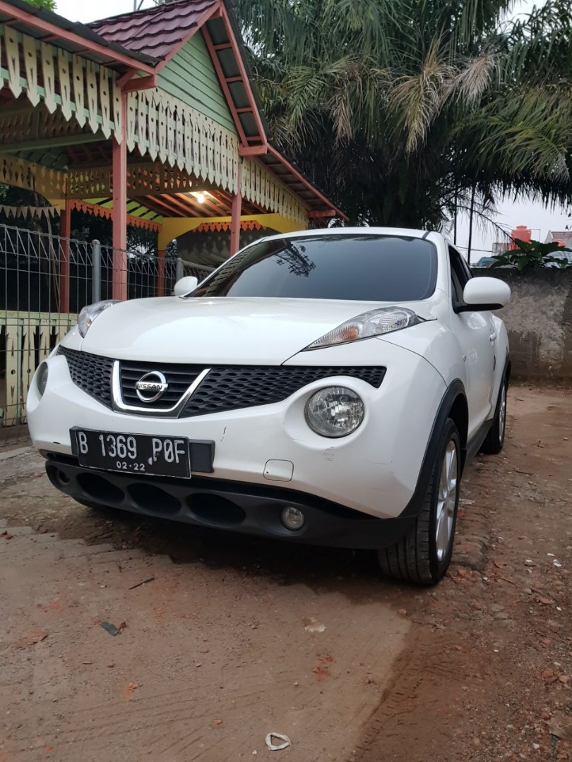 Nissan Juke Rx 2011 Metic Cars For Sale On Carousell