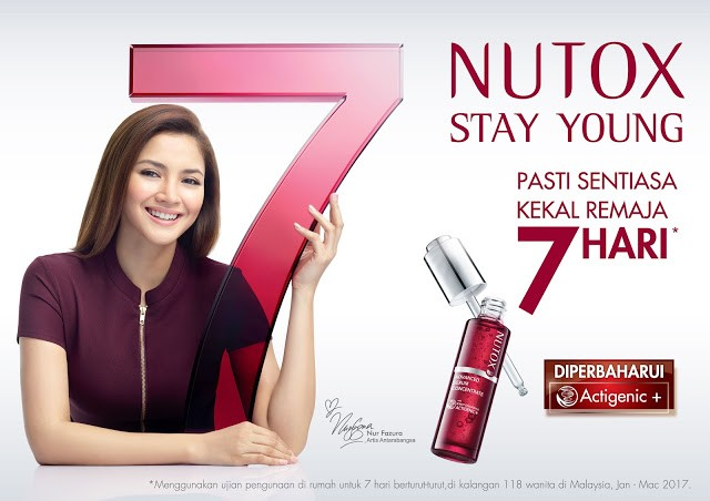 Nutox Serum Advanced Concentrate