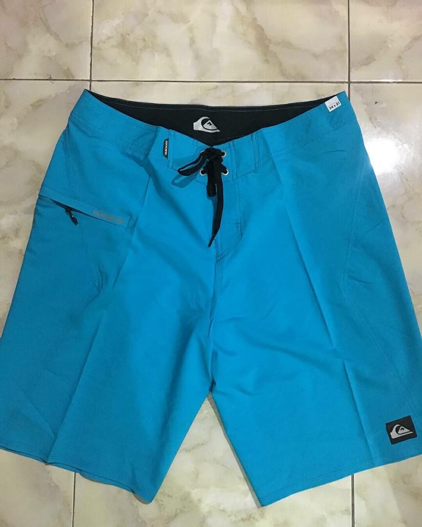 QUIKSILVER Boardshort celana pendek surfing Original efbb7f2d1f