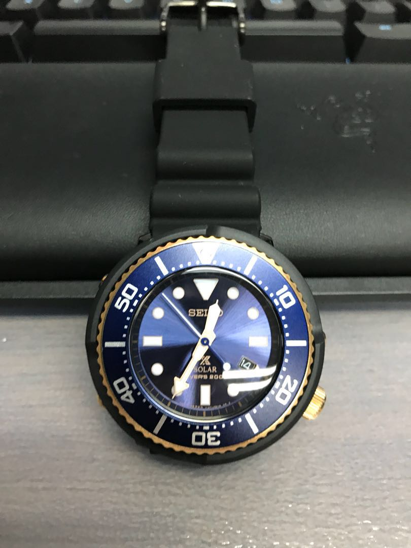 b60a3a956 Seiko Prospex Diver Scuba Limited Edition by Lowercase, Luxury ...