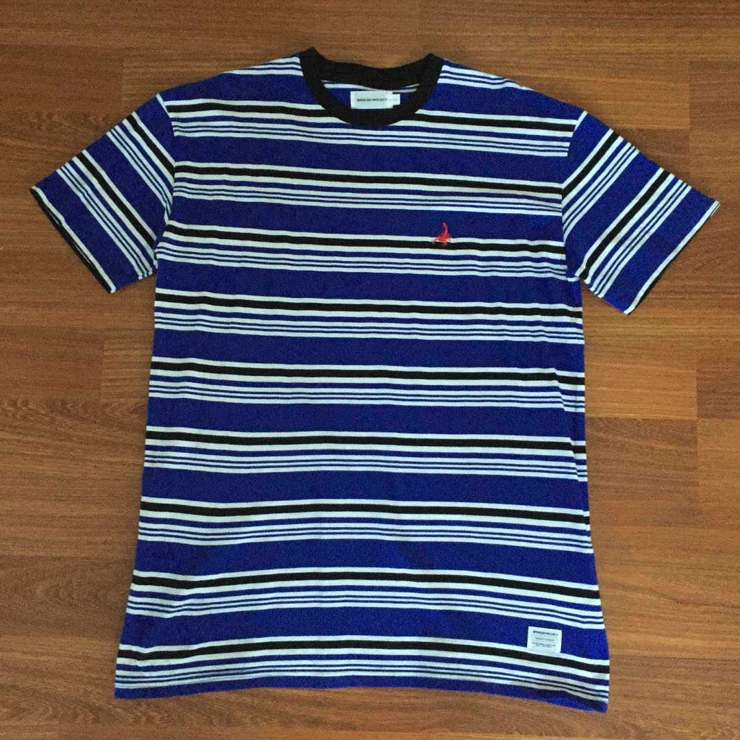 Spencer Project Stripe Tee
