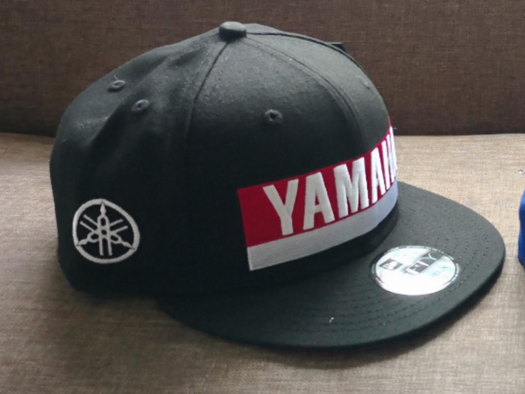 aeffb8472 Troy Lee Designs Yamaha snapback, Men's Fashion, Accessories, Caps ...