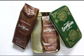 🚚 San gines chocolate. Spain famous chocolate . 2 units with gift box