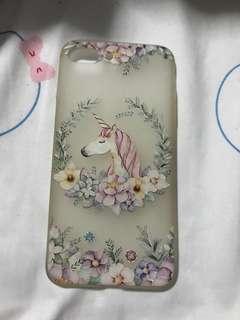 Unicorn iPhone 7/8 Plus Case