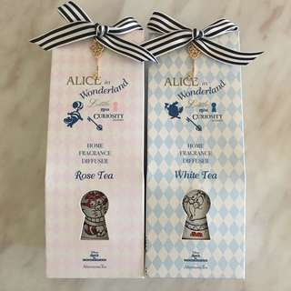 *全新* Alice x Afternoon Tea Home Fragrance Diffuser