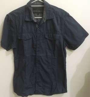 S. OLIVER Man Shirt M