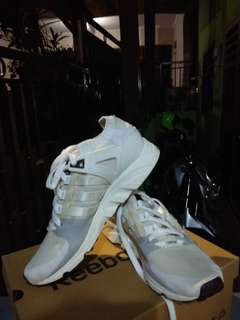 Adidas EQT SUPPORT RF PK grey white