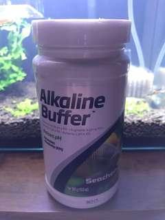 Alkaline Buffer for fresh water Aquarium