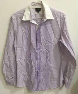 G2000 Man Shirt Slim Fit 16/34