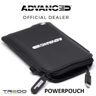 ADVANCED Powerpouch | Battery Pouch for Charging Wireless Earphones