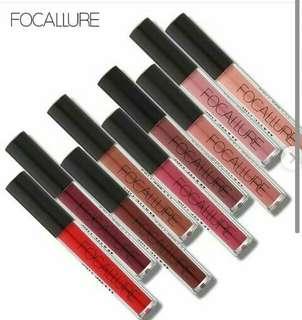 Folcallure Lipstick Matte Cream