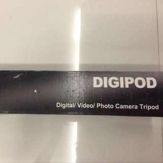 Digipod tripod SL1400
